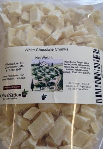 Barry Callebaut Chocolate Chunks