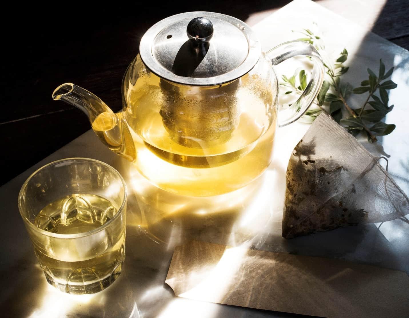 Best Green Tea and Best Green Tea Brands