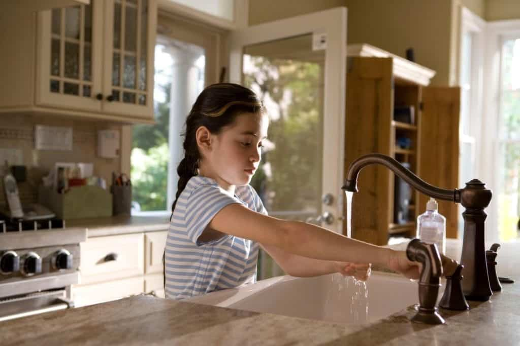 Choose the Best Kitchen Faucets