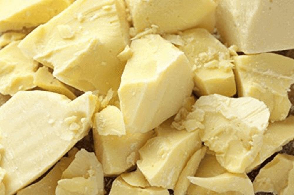Ecuadorian Cocoa Butter