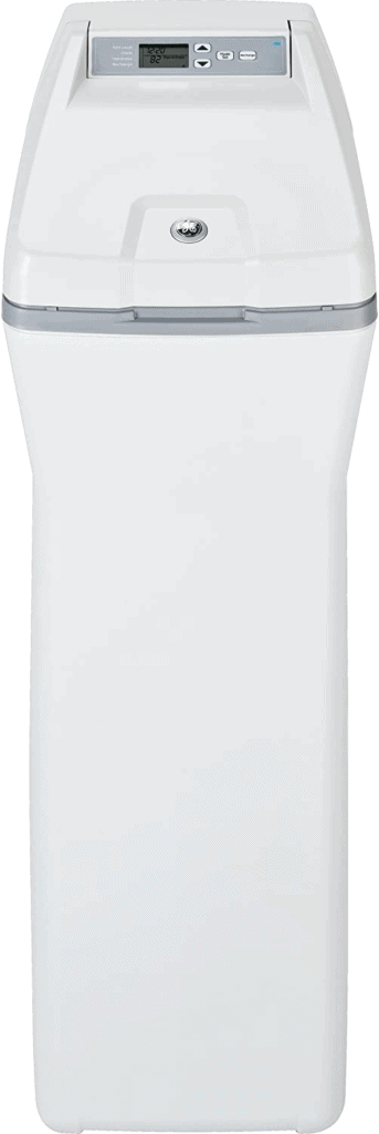 GE Appliances 30,400 Grain Water Softener