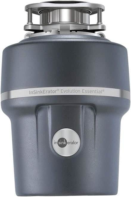 InSinkErator Evolution Essential XTR