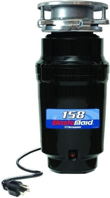 WasteMaid 158