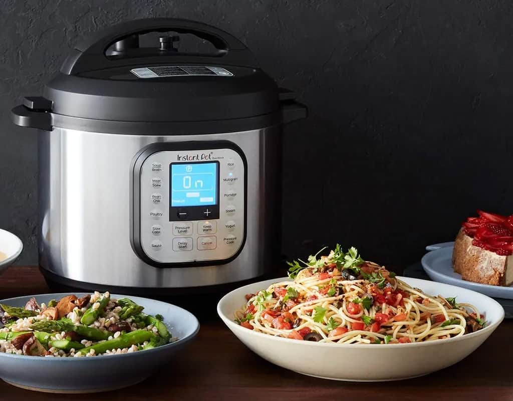 What Is an Instant Pot