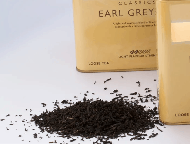 Best Earl Grey Tea