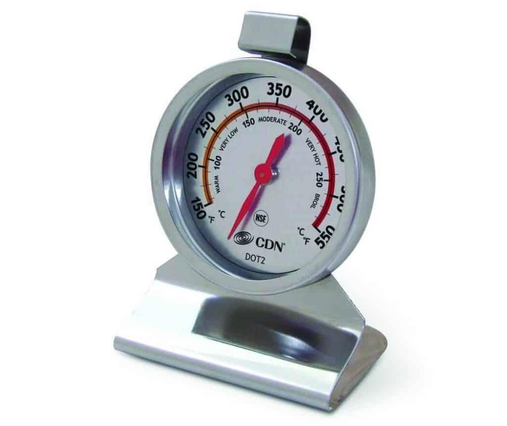 CDN DOT2 ProAccurate Thermometer