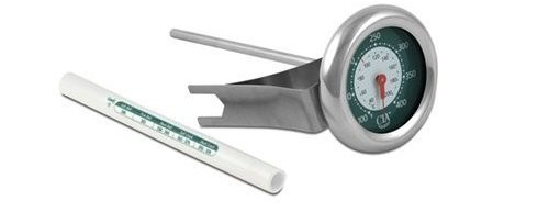 CIA Masters Collection Thermometer