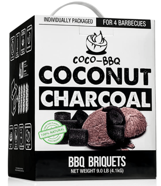 Coco BBQ Charcoal