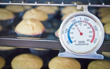 Finding the Best Oven Thermometer