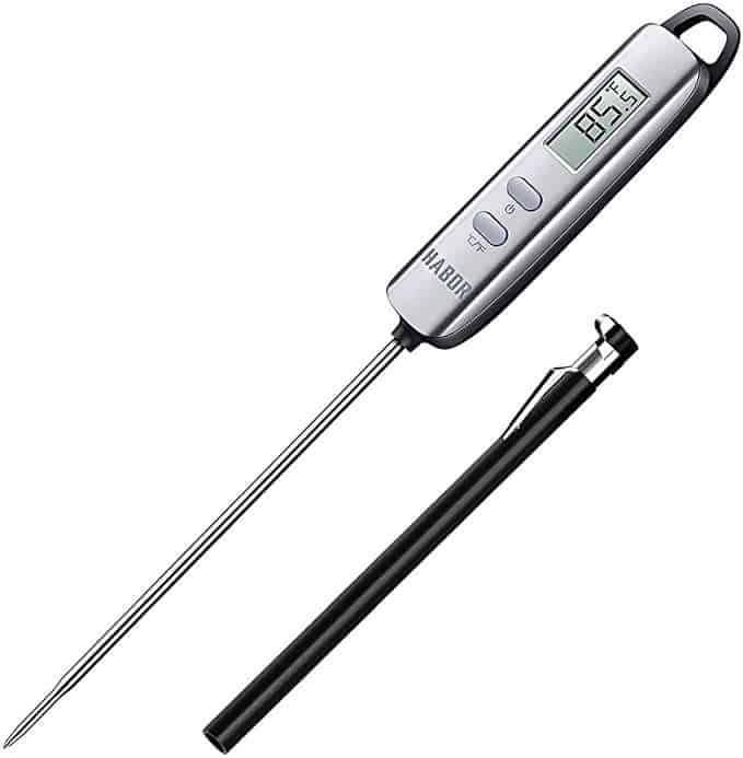 Harbor 022 Meat Thermometer