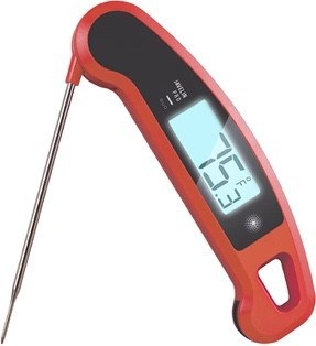 Lavatools Javelin Pro Duo Instant Read Thermometer