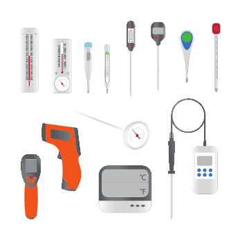 Types of Meat Thermometer