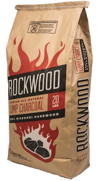 Rockwood All Natural Hardwood
