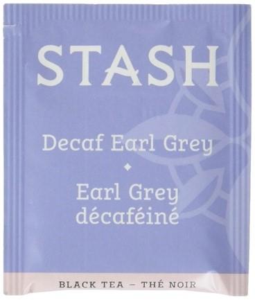 Stash DECAF Earl Grey