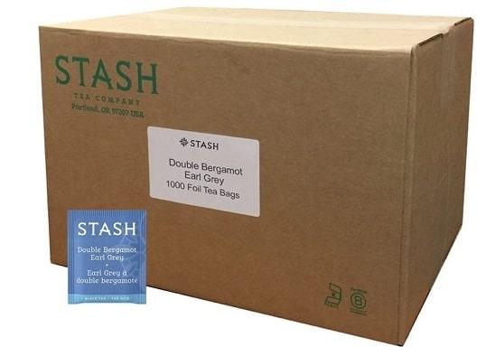 Stash Tea 1000 Count!