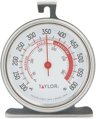 Taylor Classic Large Dial Thermometer