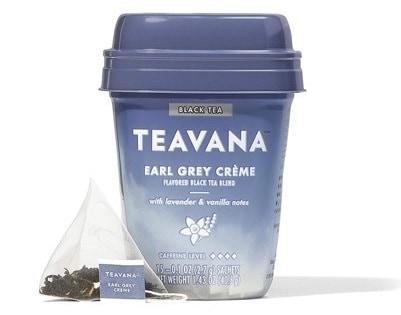 Teavana Earl Grey Crème