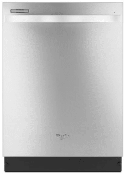 About the Whirlpool Gold Series Dishwasher