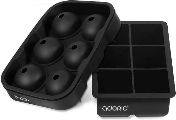 Adoric 2-set Ice Cube Trays
