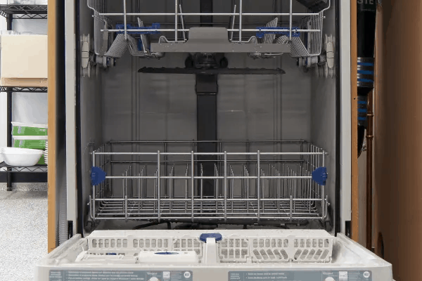 Benefits of the Whirlpool Gold Series Dishwasher