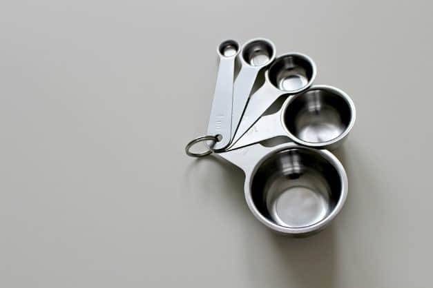 Best Measure Cups