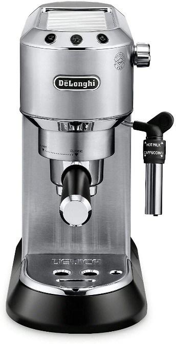 De'Longhi EC685M Dedica Dulexe Automatic Espresso Machine
