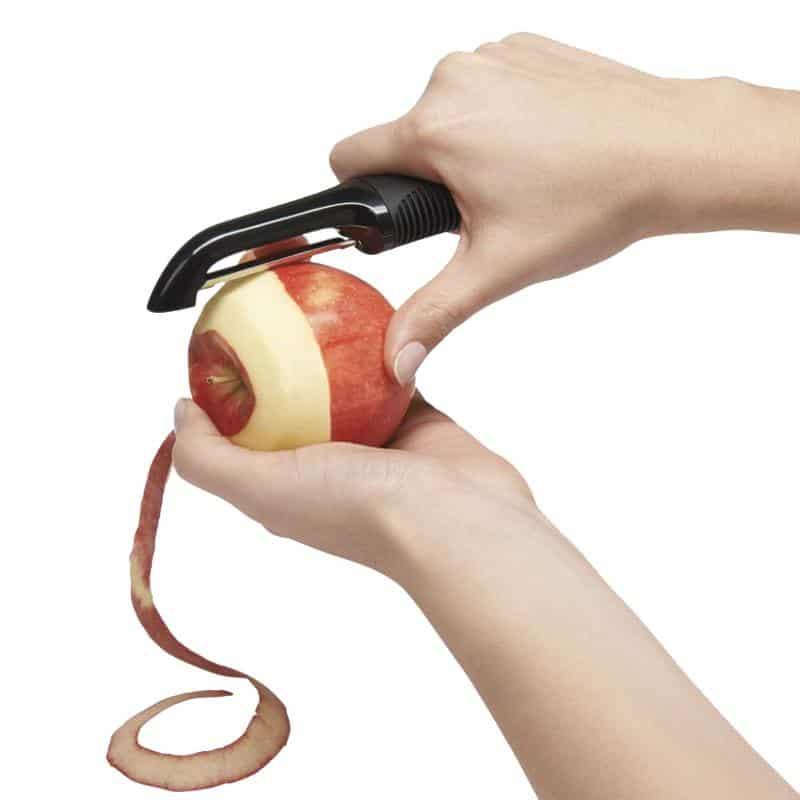 Handheld Apple Peeler