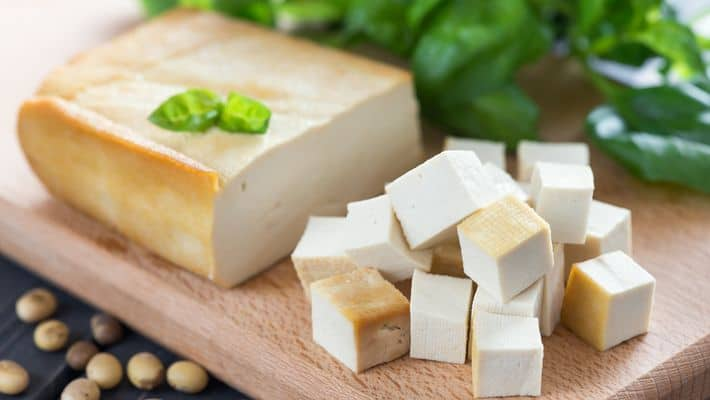 How Is Tofu Made?