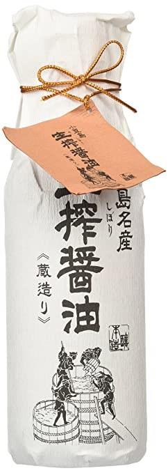 Kishibori Shoyu Premium Imported Soy Sauce