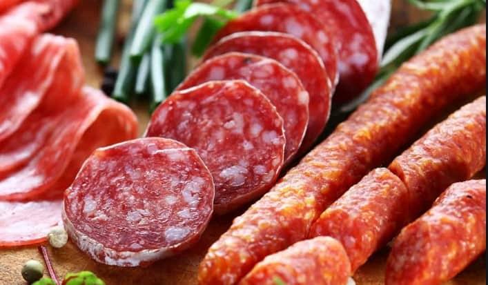 Longaniza Vs Chorizo