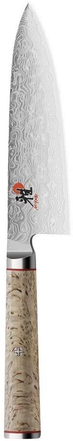 Miyabi Birchwood SG2 Chef's Knife
