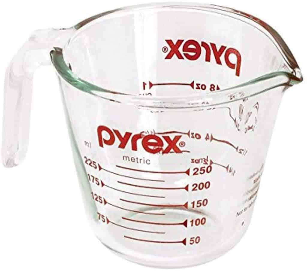 Pyrex Prepware Measuring Cup