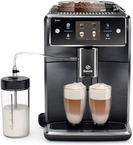 Saeco Xelsis Super Automatic Espresso Machine SM768404