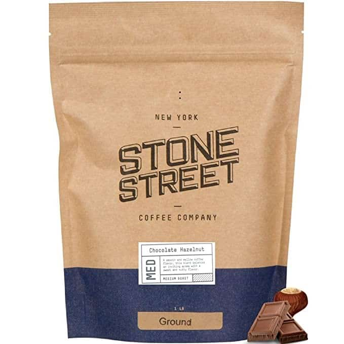 Stone Street Coffee Cold Brew