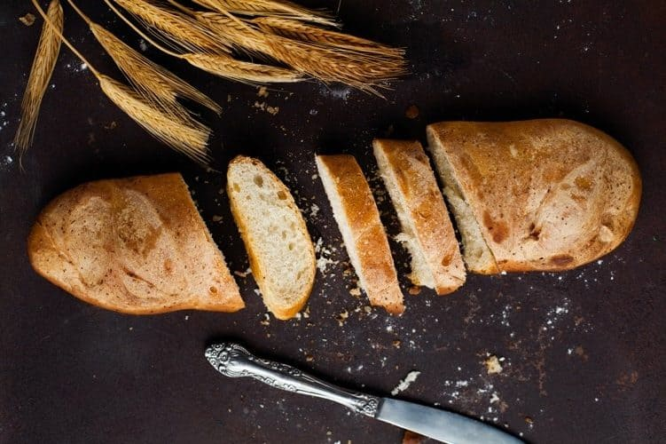 Use Stale Bread