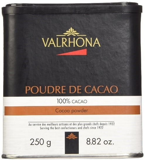 Valrhona Pure Cocoa Powder