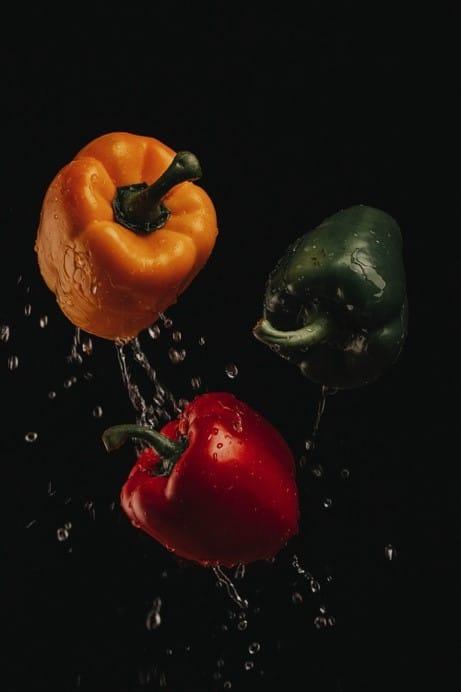 Best Bell Pepper Substitute