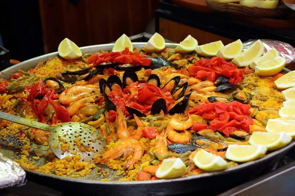 Best Paella Pan for Your Spanish Cravings