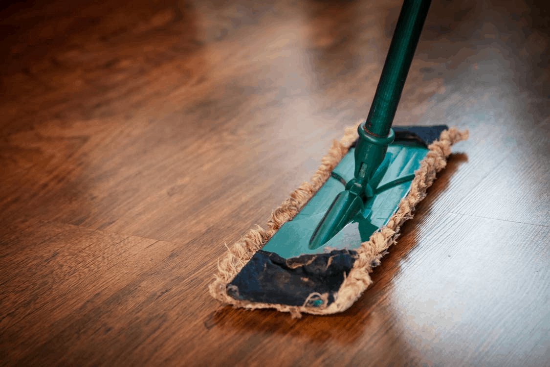 Choosing a Spray Mop