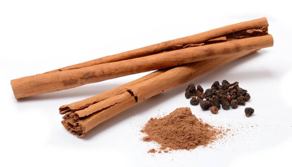 Cinnamonum verum