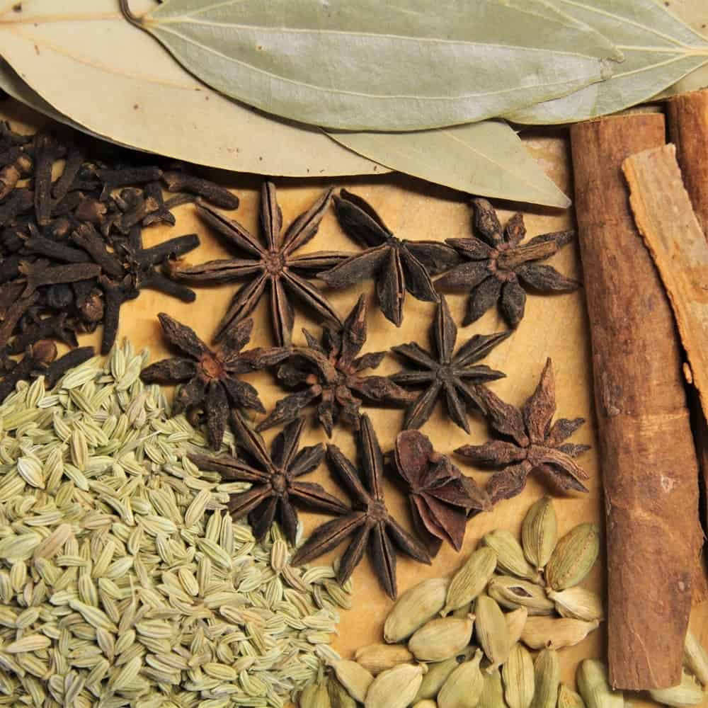 Finding the Best Clove Substitute