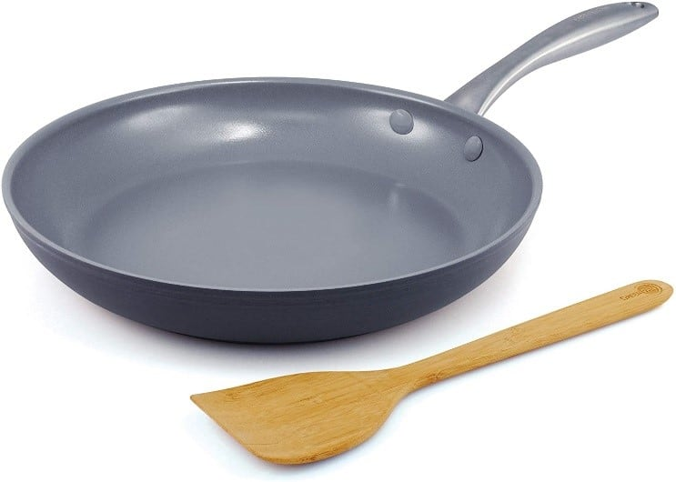 GreenPan Lima Healthy 10 Ceramic Nonstick