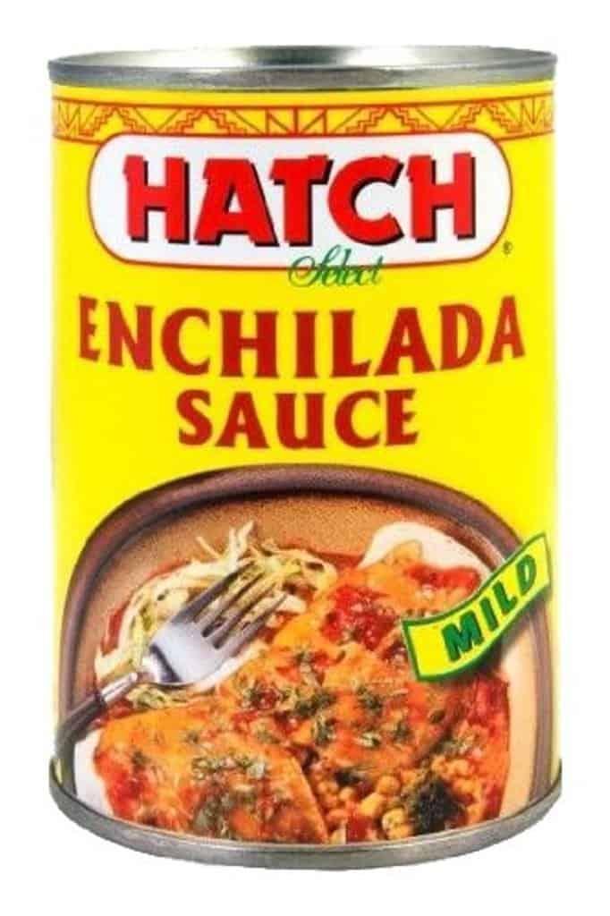 Hatch Red