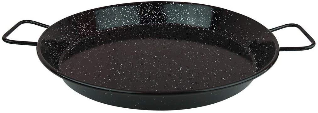 Magefesa Enameled On Steel Paella Pan