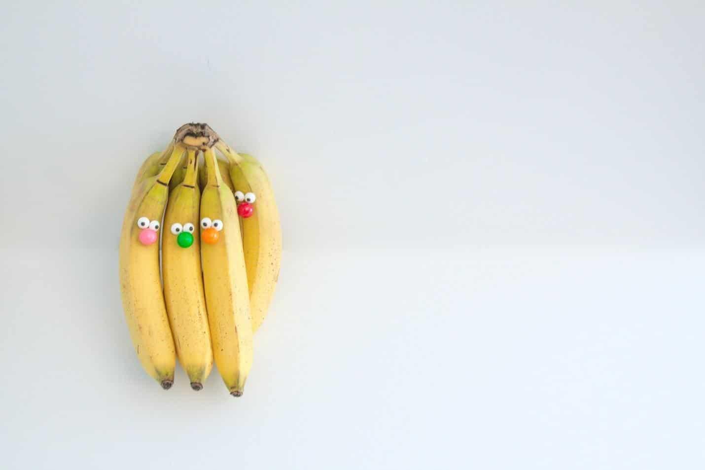 Plantains vs Bananas