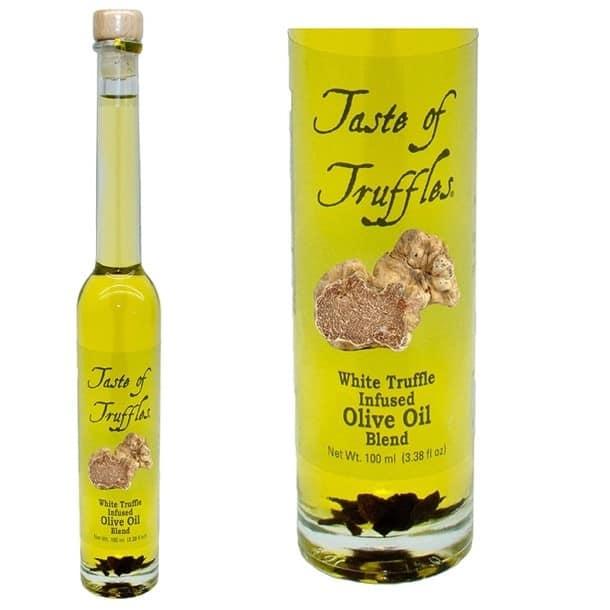 Taste of Truffles White Truffle Oil