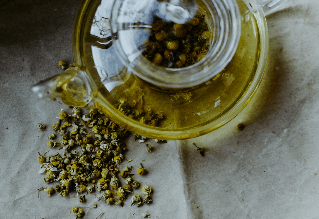 The Best Chamomile Tea