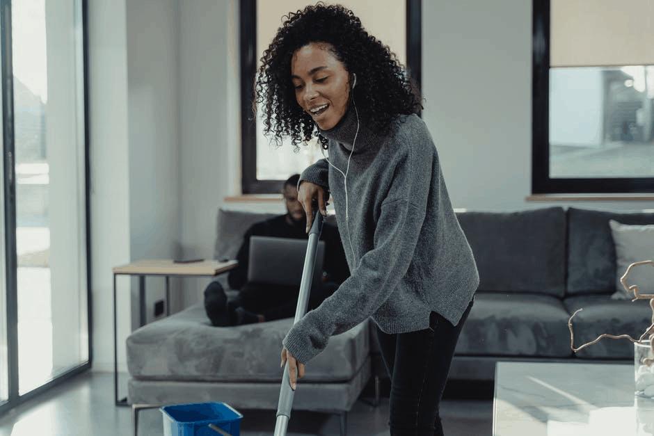 The Best Spray Mop