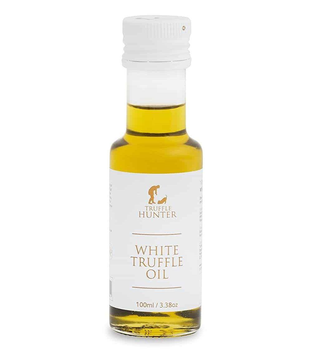TruffleHunter White Truffle Oil (Tuber Borchii)