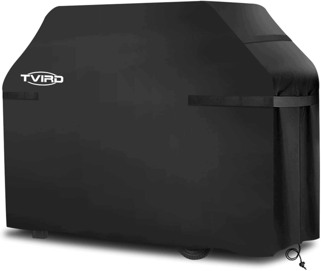 Tvird BBQ Grill Cover
